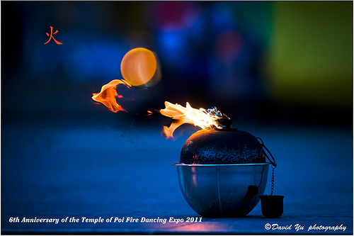 2013 Fire Dancing Expo Call For Artists
