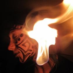 2013 Fire Dancing Expo