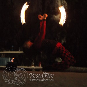 2013 Fire Dancing Expo