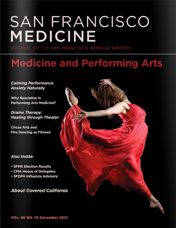 SF Medicine Flow Article