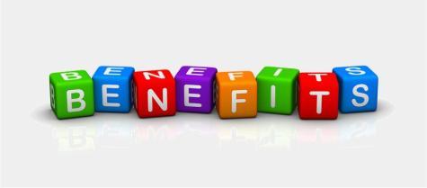 Benefits of poi
