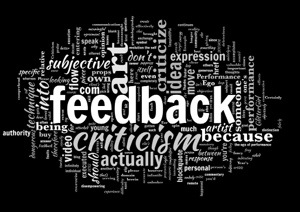 Criticism vs Feedback
