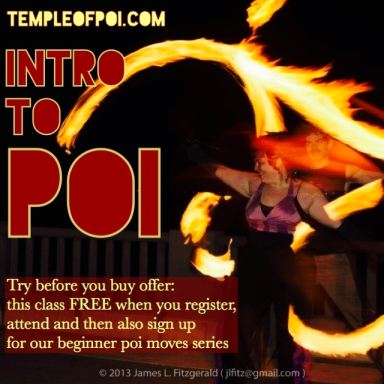 Introduction to Poi
