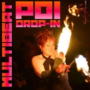 Multibeat Poi Moves