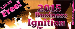 Free Course: 2015 Business Ignition for Flowprenuers
