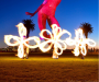 Fire Dancers: Are you ready to go pro?