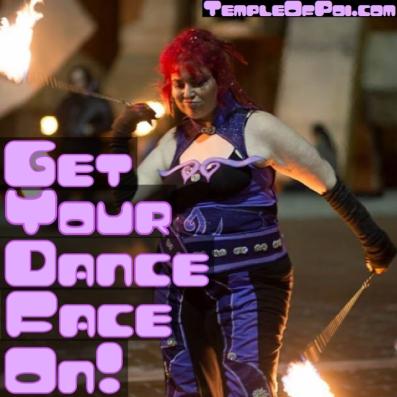 DanceFaceOn