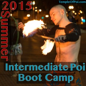 Intermediate Poi Boot Camp