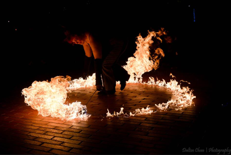 Zero to Fire Workshop