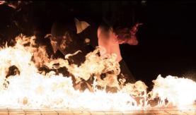 Beginner Poi Fire Dancing San Francisco Lessons
